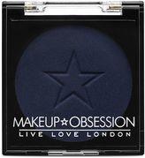 Makeup Obsession Eyeshadow E104 Denim
