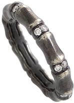 Stephen Webster 18K & Rhodium 0.35 Ct. Tw. Diamond Ring