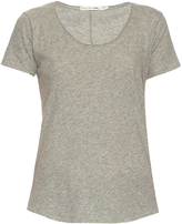Rag & Bone Slacker short-sleeved cotton T-shirt