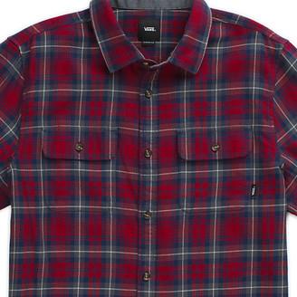 Vans Boys Sycamore Long Sleeve Shirt
