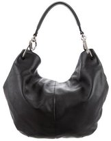 Loewe Large Leather Hobo