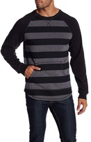Levi's Tumalo Striped Crew Neck Pullover