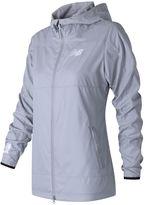 New Balance Trackster Woven Jacket