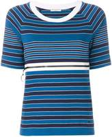 Sonia Rykiel shortsleeved nautical T-shirt