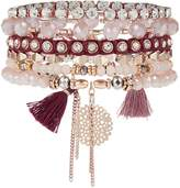 Accessorize Arabella Lux Bracelet Pack