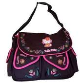 KBNL Hello Kitty Large Messenger Diaper Bag by Hello Kitty