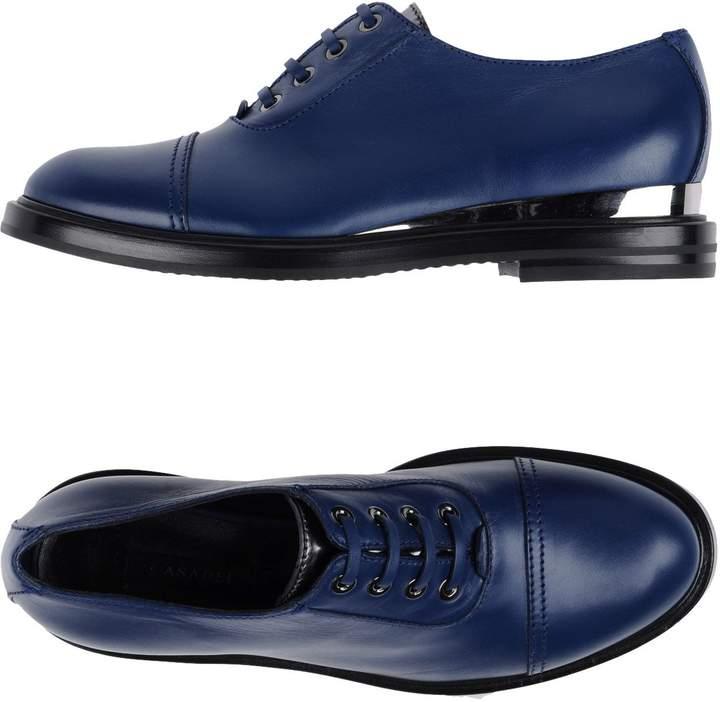 Casadei Lace-up shoes