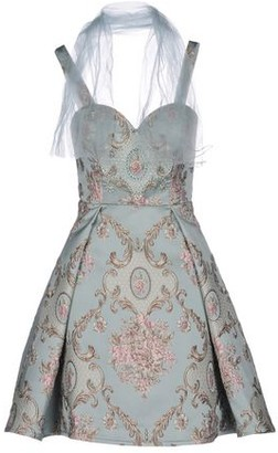 Mikael Short dress