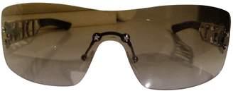 Christian Dior club 3 Purple Metal Sunglasses