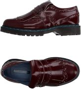 Philippe Model Moccasins