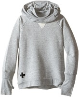 Nununu Soft and Stealth Ninja Sweatshirt with Hood (Infant/Toddler/Little Kids)