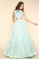 Mac Duggal Ball Gowns Style 40583H
