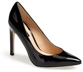 Topshop 'Glimmer' Pointed Toe Pump