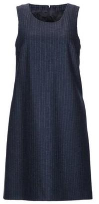 Cappellini by PESERICO Short dress