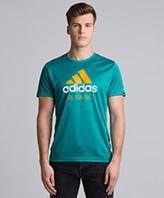 adidas PES Run T-Shirt