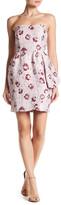 Shoshanna Anna-Marie Strapless Dress