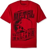 Metal Mulisha Men's Spark Graphic T-Shirt