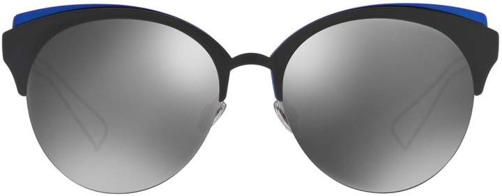 Christian Dior Club Cat Eye Sunglasses