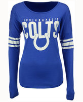 '47 Women's Indianapolis Colts Courtside Long-Sleeve T-Shirt