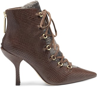 Louise et Cie Vanida Lace-Up Bootie - Excluded from Promotions