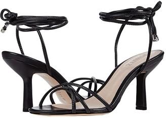 Schutz Moemia (White) Women's Sandals
