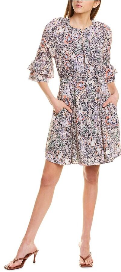 Thumbnail for your product : Rebecca Minkoff Serafina Mini Dress