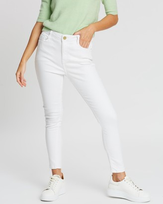 Dp Petite Shaping Jeans