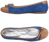 Hogan Ballet flats - Item 11243247
