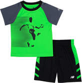 Gerber 2-pc. Short Set Baby Boys