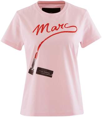 Marc Jacobs T-shirt with logo