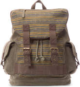 Toms Nat Geo Big Cats Backpack