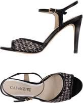CAFe'NOIR Sandals - Item 11143862