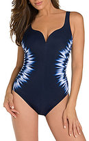 Miraclesuit Sound Waves Temptress One-Piece