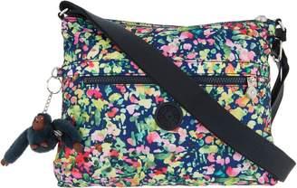 Kipling Adjustable Crossbody Bag - Wren