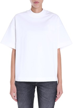 Ami Oversize Fit T-Shirt