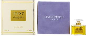 Jean Patou Women's 0.5Oz 1000 Eau De Parfum Spray