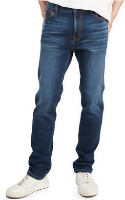 Tommy Hilfiger Men Slim-Fit Tapered Stevie Jeans