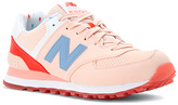 New Balance Women's WL574 - State Fair Collection