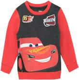 Disney Boys Cars Sweatshirt