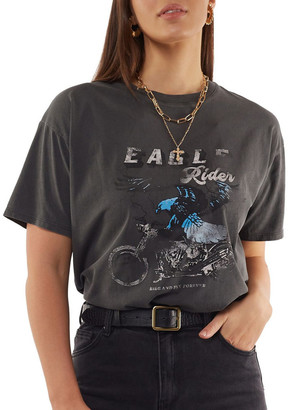 All About Eve Eagle Rider Tee