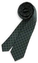Nordstrom Boy's Medallion Silk Tie