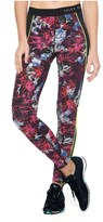 Juicy Couture Sport Gridded Floral Legging