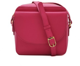 Nooki Design Cosmo Cross Body Bag - Pink