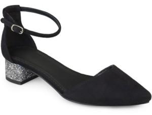 Journee Collection Women's Maisy Heels Women's Shoes