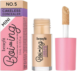 Benefit Cosmetics Boi-Ing Cakeless High Coverage Concealer Mini 3Ml 5 Medium/Neutral
