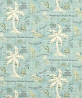 Tommy Bahama Outdoor Island Song Surf Fabric - by the Yard