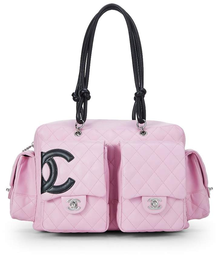 1a7276d6302f Chanel Quilted Leather Handbags - ShopStyle