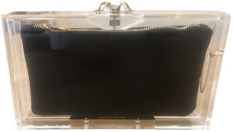 Charlotte Olympia Other Plastic Clutch bags