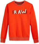 G Star Men's Borick Sweatshirt