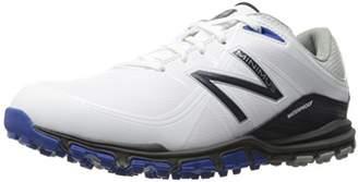 New Balance Men's Minimus Golf Shoe